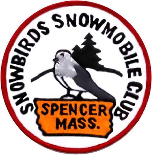 Snowbirds Snowmobile Club