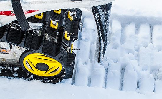 Snowmobile Association of Massachusetts Sled Expo