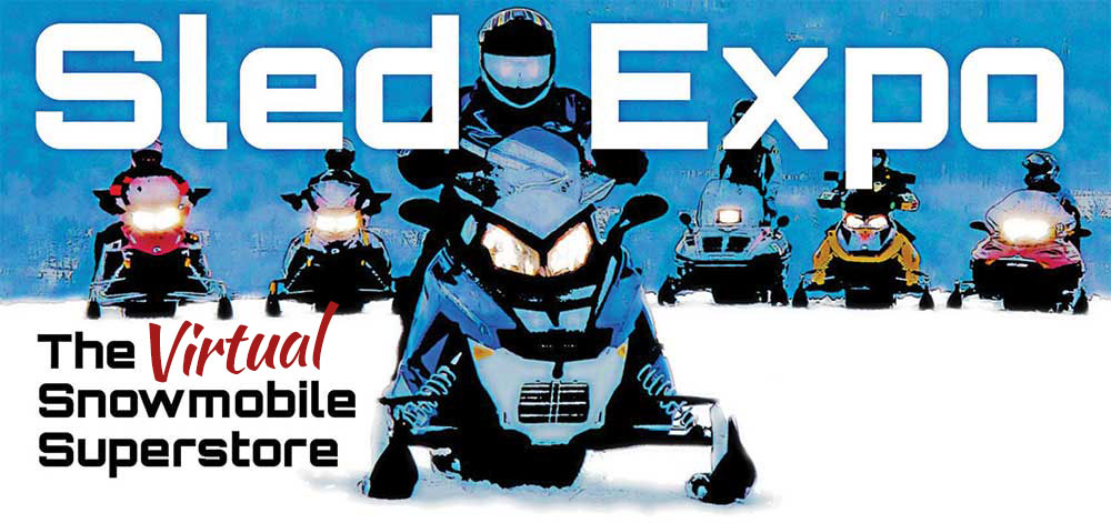 2020 Virtual Sled Expo