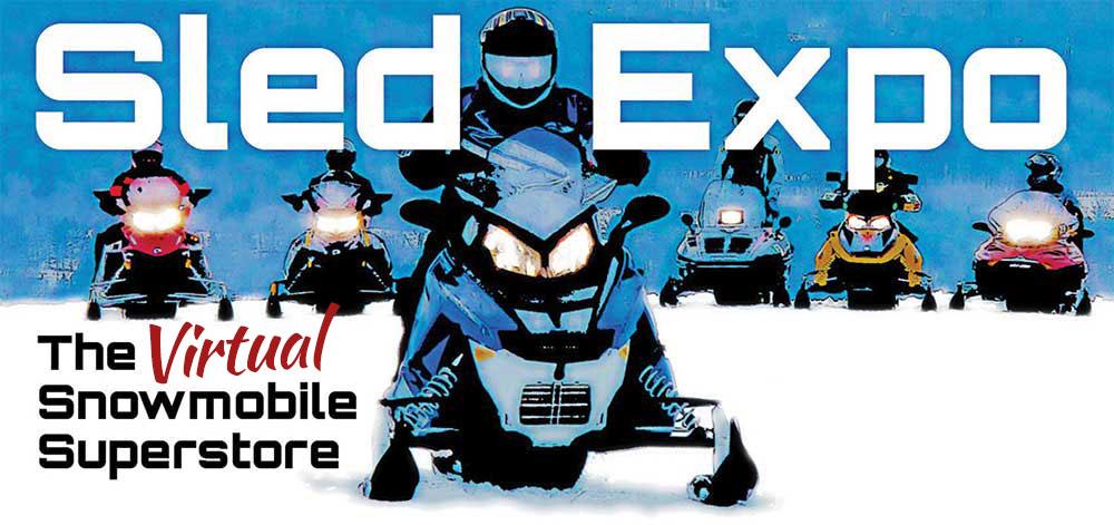 2020 Virtual Sled Expo