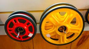 Ceramic Bearings for Snowmobiles