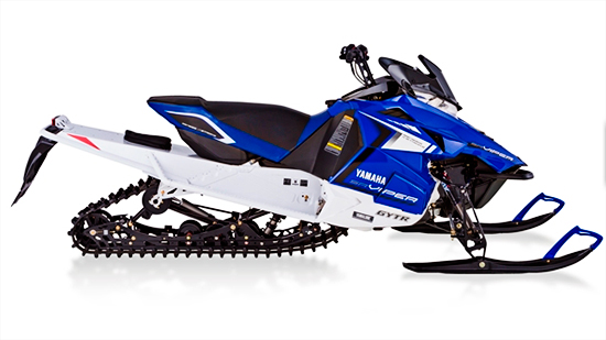 Yamaha  Up Snowmobile For Sale