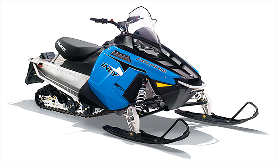 2014 Polaris Indy 600