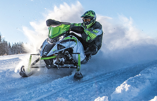 Snowmobile Association of Massachusetts | Committed to enhancing