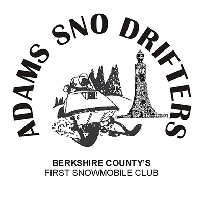 Adams Sno-Drifters Snowmobile Club