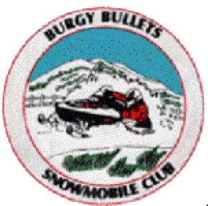 Burgy Bullets Snowmobile Club