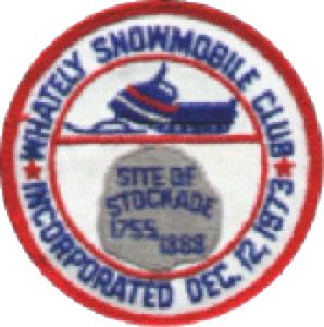 Greater Whately Snowmobile Club