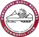 Porcupine Ridge Runners Snowmobile Club